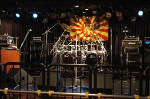 紫ライブin東京2009 下北沢GARDENステージ