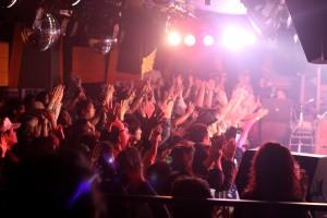 紫ライブin東京2009 SOLDOUT