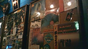 紫 セブンスヘブンでのライブ(2010年1月17日)